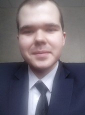 Aleksandr, 24, Belarus, Asipovichy