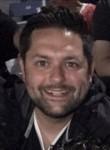 Tom, 35  , Buffalo (State of New York)