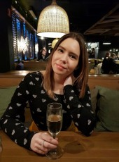 Mariya, 19, Russia, Saint Petersburg