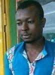Emmanuel, 35  , Accra