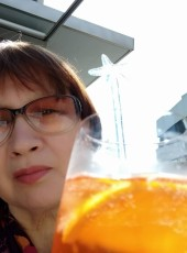 Santorini, 62, Russia, Moscow