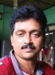 Debabrata, 39 лет, Agartala