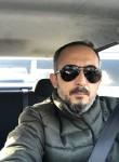 bülent, 44, Istanbul