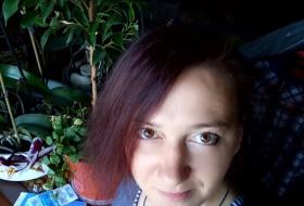 Olka, 32 - Just Me