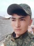 Zhanbolat, 19, Almaty