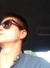 Andrei, 27, Italy, Rome