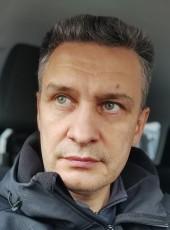 Yuriy, 52, Russia, Saint Petersburg