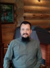 Sergey , 42, Russia, Troitsk (MO)