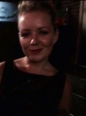 Lilya, 25, Russia, Yekaterinburg