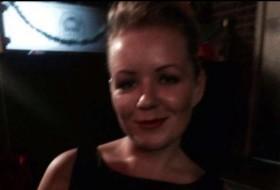 Lilya, 25 - Just Me