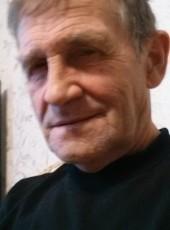 Yuriy, 72, Russia, Naryan-Mar