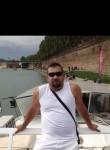 Ilias , 39  , Barcelona