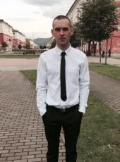 Anton, 28, Russia, Mezhdurechensk