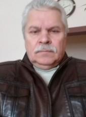 Sergey, 61, Ukraine, Dnipr