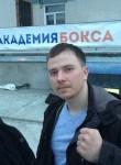 Дмитрий, 28 лет, Новосибирск