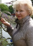 Svetlana, 68, Saint Petersburg