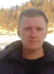 Evgeniy Burtsev, 36  , Nyuksenitsa