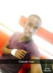 Omar Ndiaye, 26  , Dakar