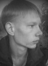 Vanya Kayuda, 24, Russia, Chernoyerkovskaya