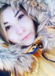 Tatyana, 24, Khanty-Mansiysk
