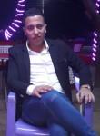 Sayed, 22, Cairo