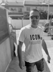 אשר, 53, Israel, Rishon LeZiyyon
