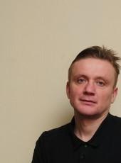Slava, 41, Russia, Sergiyev Posad