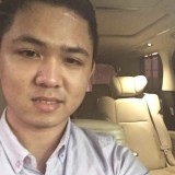 Arif, 29  , Kampung Sungai Ara