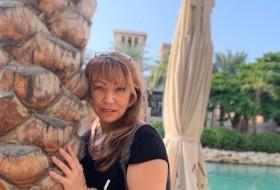 Tatyana, 48 - Just Me
