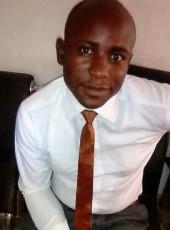 Jacob, 31, Nigeria, Jalingo