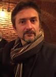 Irakli, 45  , Tbilisi