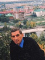 Aleksandr, 64, Russia, Vyazniki