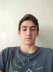 Eldar, 18, Russia, Ramenskoye