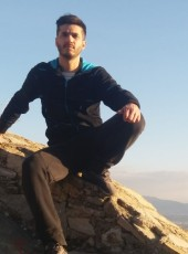 Francis, 38, Spain, Atarfe