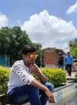 P shamu, 18  , Kakinada