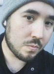 Frank, 28  , Paramount