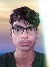 ramlal Kumar, 19, India, Ullal
