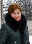 Alla, 49  , Novomyrhorod
