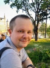 andrey, 38, Russia, Naro-Fominsk