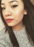 Anya, 20, Moscow
