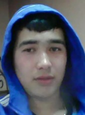Erkin jon, 21, Russia, Moscow