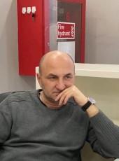 Irakli, 53, Georgia, Tbilisi