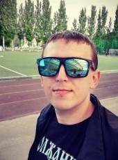 Sergey, 18, Russia, Samara