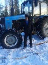 Lekha , 38, Russia, Yekaterinburg