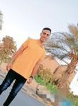 Mohammed, 25  , Cairo