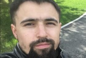 Eduard, 29 - Just Me