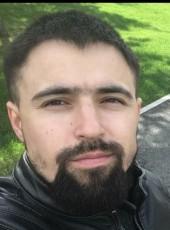 Eduard, 28, Russia, Nizhnevartovsk