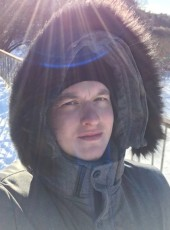 Евгений, 22, Россия, Москва