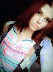 Nastasya, 20, Ukraine, Donetsk