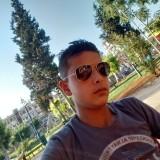 عصام, 18  , Homs
